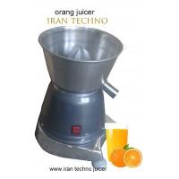 آب پرتقال گیری